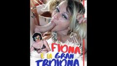 Fiona E La Gran Troiona