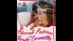 Sborrate Padovane con Veruska Caramella