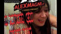 In privato con Alexi Brey