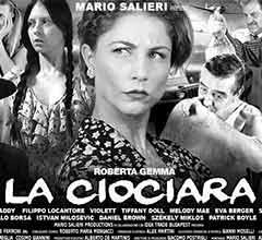 La Ciociara Part 1 Escape From Rome