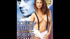 Rocco Siffredi Vs Roberta Gemma