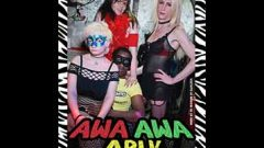 Awa Awa Abù (Un Buco nero nel ciel di Milano)