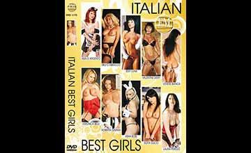 Italian Best Girls
