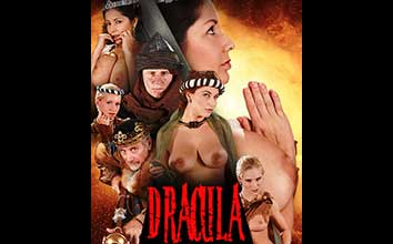 Roberta Gemma: Dracula La legende de l'empaleur