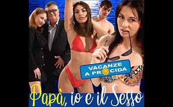Papà, io e il sesso SalieriXXX