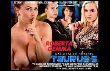 Roberta Gemma Taurus 5 SalieriXXX