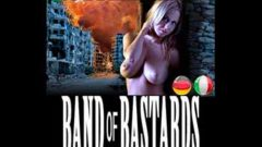 Band of Bastards la serie completa