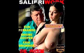 The Prison SalieriXXX