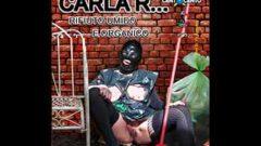 Carla R., rifiuto umida organica