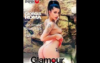 Glamour Dolls #13