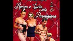 Renzo e Lucia e dalla Parmigiana