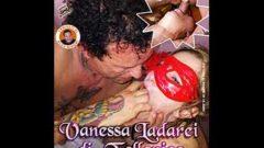 La prima volta di Vanessa Ladarei