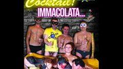Cocktail IMMACOLATA succo di PATATA