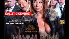 Roberta Gemma – Mamma Roma parte 1